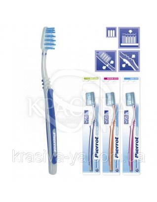 """Пірот зубна Щітка """"Енергія"""" м'яка : Fushima"""