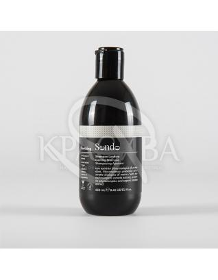 Сендо Сусинг Заспокійливий шампунь для чутливої шкіри голови, 250 мл : Шампунь для волосся