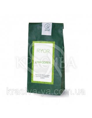 Лимфодренажный чай, 50 г : Травяной чай
