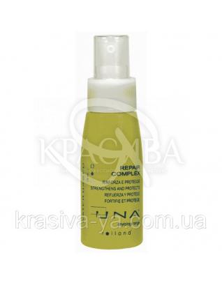 Уна Рипеир Комплекс средств для восстановления волос, 60 мл : Средства для восставновления волос
