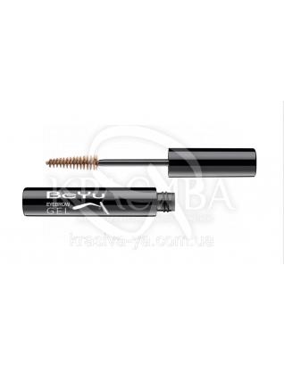 Гель для брів Eyebrow Gel 03 Brown, 6 мл : Beyu