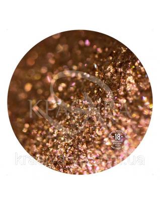Sinart Пігмент Diamond Brown Red ( слюда, вимагає бази ) : Sinart
