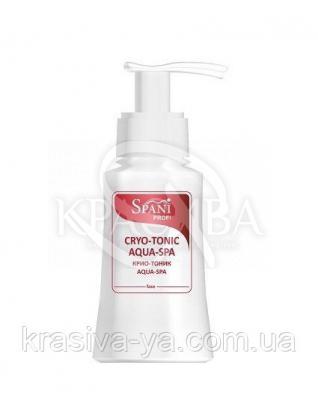 Крио-тоник Aqua-SPA ( для вялой, куперозной и пористой кожи ), 100 мл