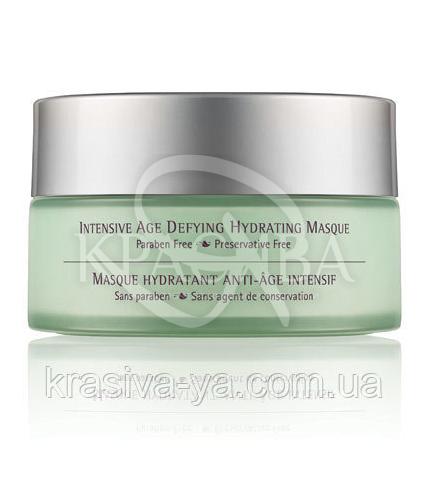 Intensive Age Defying Hydrating Masque-Интенсивный антивозрастной увлажняющий комплекс, маска для лица,100 мл - 1