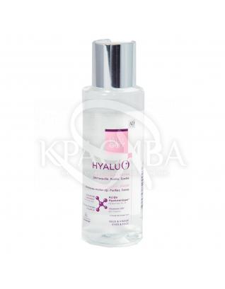 Ialugen Advance Hyalu Micellar Active Активная мицеллярная вода для бережного очищения, 100 мл : Мицеллярная вода