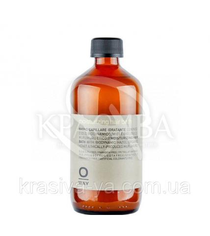 О. Вей Моистеризин Шампунь для увлажнения волос, 240 мл - 1