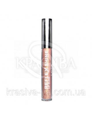 Блеск для губ Reflex Shine Lip Gloss 07, 12 мл : Layla