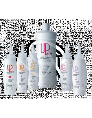 Средство для химической завивки натуральных трудно-завиваемых волос (Up perm 0), 150мл : Средства для завивки волос