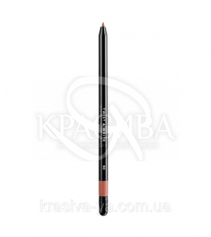 Косметичний водостійкий олівець для губ Twist & Write 50 - 1
