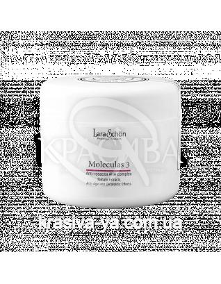 Маска антикуперозная с экстрактом томатов и AHA кислотами Moleculas 3 Anti-Rosacea AHA Mask, 120 мл