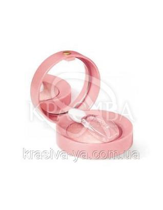 BJ Ombre a Paupieres - Тіні для очей моно (15-яскраво-рожевий), 1,7 г : Bourjois