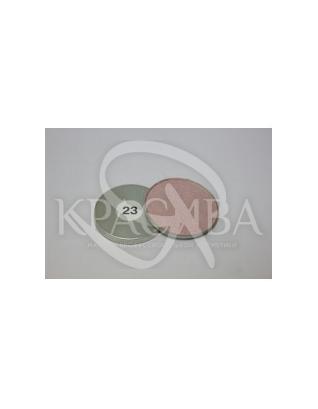 Тіні компактні набірні, №23 Світло-рожевий перламутр : Cinecitta