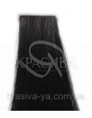 Keen Крем - краска без аммиака для волос Velveet Colour 1.0 Черный, 100 мл : Безаммиачная краска