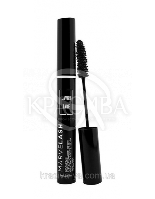 Marvelash Mascara Theatrical Look That Magnetizes Тушь для ресниц, 14 мл