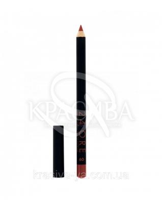 "Стойкий косметический карандаш для губ ""Lip Pencil 24 Ore"" 09 Tangerine, 1.5 г : Карандаш для губ"