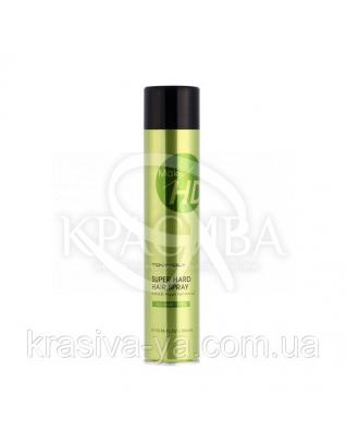 Tony Moly make HD Super Hard Spray - Лак для волос сильной фиксации, 300 мл : Лак для волос