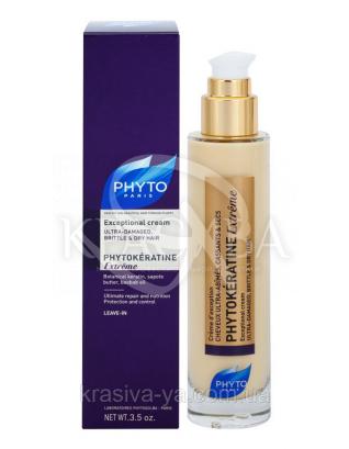 Фітокератин Екстрем крем для волосся, 100 мл : Phyto