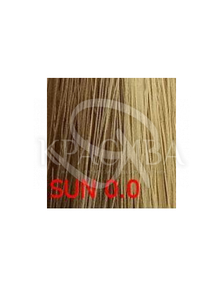 Cutrin Aurora Demi Color - Безаміачна фарба для волосся SUN 0.0 Природне сонце, 60 мл :