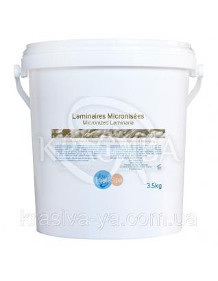 Micronised Laminaria Ламинария микронизированная водоросль (маска + пудра) ведро, 3500 г