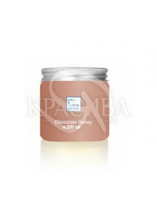 """Концентрат """"Питание кожи"""" шоколадный мед, 200 мл :"""