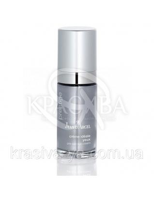 Tester Creme Ideale Yeux - Крем для области вокруг глаз, предупреждающее старение, 30 мл
