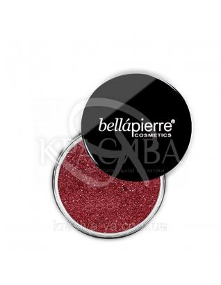 Косметический пигмент для макияжа (шиммер) Shimmer Powder - Cinnabar, 2.35 г : Шиммер для лица