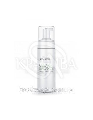 Очищаючий мус для обличчя, 150мл : Skeyndor