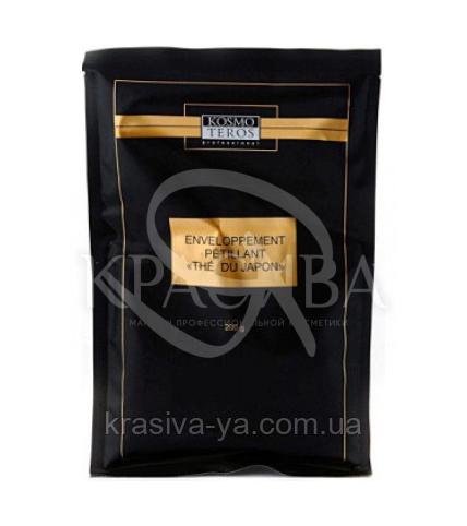 """Kosmoteros Пенящее обертывание """"Ремодулирующая маска с японским чаем"""", 1 кг - 1"""