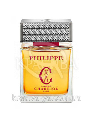 Charriol Philippe EDP (tester) Парфумована вода для чоловіків, 100 мл : Charriol