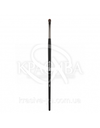 220 Creamy texture and pencil technic brush, synthetic - Кисть для кремових текстур, синтетика : Nastelle