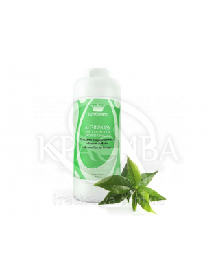 """Гель для тіла """"Зелений чай"""" - """"Green Tea gel for body"""", 500 мл : Засоби від целюліту"""