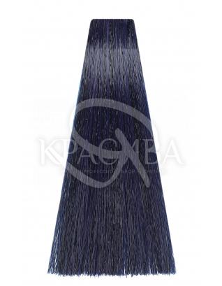 Barex Joc Color NEW - Крем фарба для волосся з мікропігментами 2.10 Синьо-чорний, 100 мл : Barex Italiana