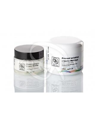 Prevent Wrinkles Cream + Matrixyl Превент крем для обличчя з матриксилом, 50 мл : Navie