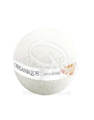 Шипучий шарик для ванны - Bloom Essence, 170 г : Organique