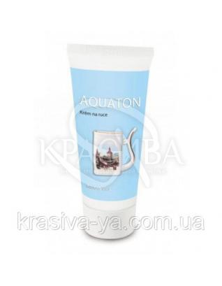 Aquaton Крем для рук, 100 мл : RYOR