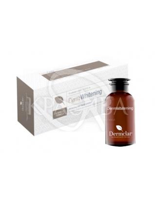 """Комплекс для вирівнювання тону шкіри 3 в 1 """"Whitening"""" : Препарати для биоревитализации"""