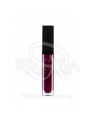 Sleek Matte Me Lip Cream Vino Tinto - Жидкая матовая помада, 6 мл : Sleek make up