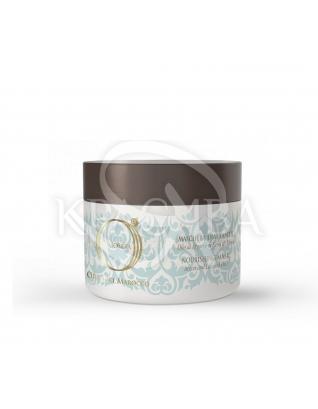 Barex Olioseta ODM - Питательная маска с маслом арганы и маслос льна, 250 мл :
