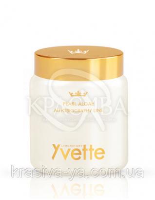 Pearl Algae - Перлова альгитная маска, 500 мл : Yvette laboratory
