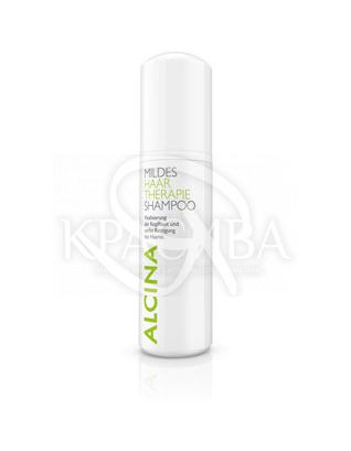 Мягкий шампунь для оздоровления волос, 250мл