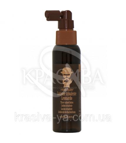 Тривалентный лосьон для волос - 1
