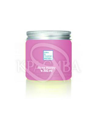 """Масло """"Фонтан молодости"""" розовый мед, 200 мл"""