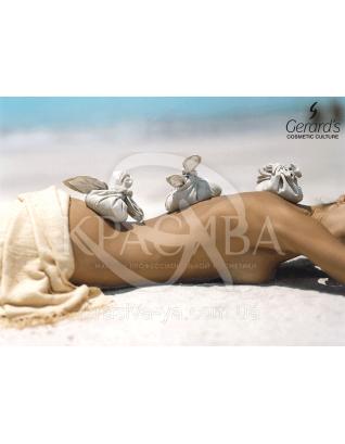 Мешочки для массажа Tibet Pouchettes, 4 шт