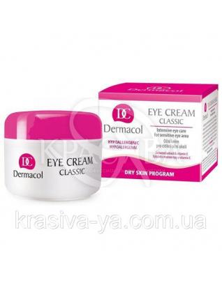 DC Dry S. P. Intensive Day Cream Крем денний для сухої і дуже сухої шкіри, 50 мл : Dermacol
