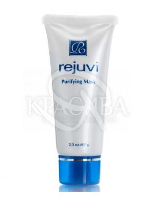 Очищаюча маска для обличчя : Rejuvi