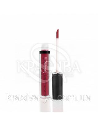 Рідка помада для губ Kiss Proof Lip Creme - Hibiscus, 3.8 р