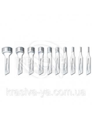 Лезвие Medi Klinge (в ассортименте) : Ортопедические изделия