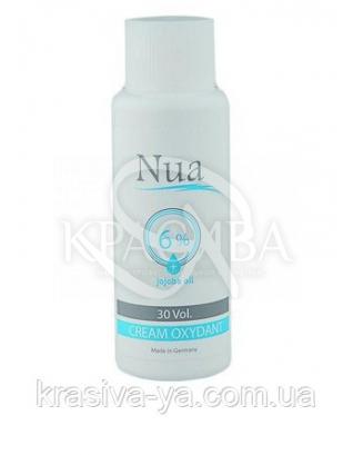 NUA Крем оксидант 6%, 60 мл : Окислювачі для волосся