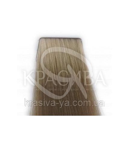 Keen Крем - краска без аммиака для волос Velvet Colour 9.8 Светло- жемчужный блондин, 100 мл - 1