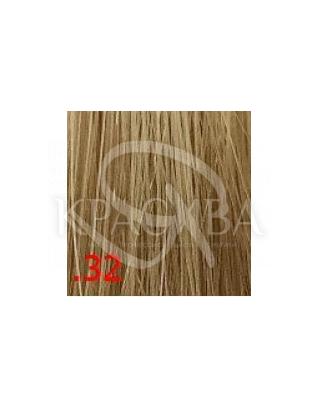 Cutrin Aurora Demi Color - Безаммиачная краска для волос .32 Нуга-крем, 60 мл :